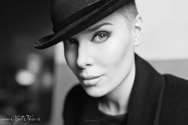 Черная женская шляпа в стиле 20-х Чикаго. Купить в интернет-магазине шляп