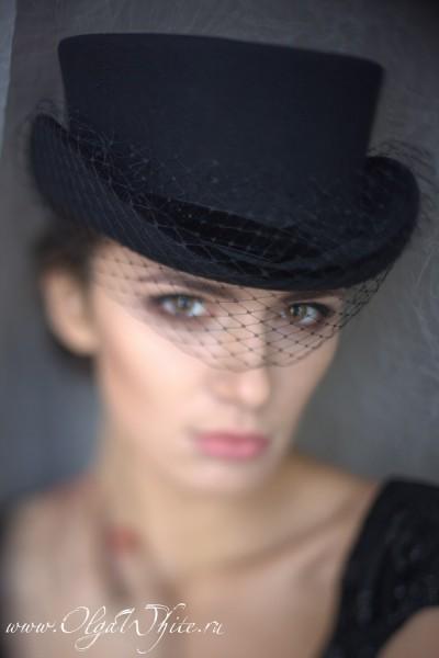 Шляпка-амазонка-укороченный цилиндр наездницы в английском стиле для верховое езды. Купить, заказать в интернет-магазине шляп
