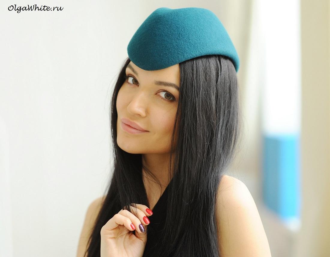 Волос пилотки