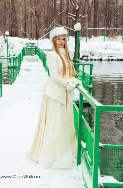 Свадебный белый цилиндр укороченный шляпа с вуалью амазонка наездницы купить